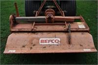 BEFCO Plow Excellent Shape!