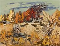 Canadian & International Fine Arts Auction of Sept 20, 2018