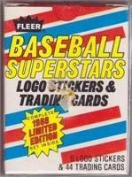 9.20.18 Baseball Card Collection