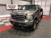 090618 Trucks & Auto Nampa ID Live Auction