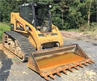 9/27/18 EQUIPMENT, TOOL & BUILDING MATERIAL AUCTION