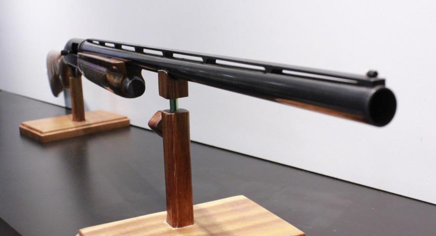 Featherlite 51, 12 Gage Semi Auto Shot Gun   Meridian Public