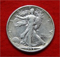 Weekly Coins & Currency Auction 9-7-18