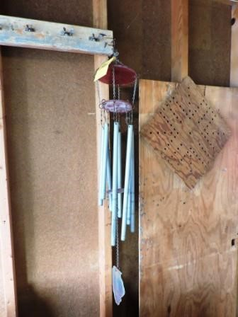 WIND CHIME | Price Spracklen Auction Group