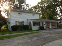 203 N Randolph St., South Whitley, IN 46787