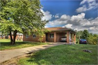 2 Bedroom Brick w/ Full Basement on 1.25 acres Taylor Mill,