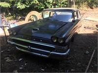 South Estate Car Auction