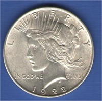 Mercuries, Gold and More!...Oh My! Coin and Currency Auction