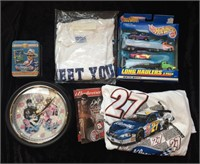 Rick Tippett Online Auction Collectibles #1 Die Cast, WWII