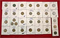 The James Mead Coin Collection Absolute Auction