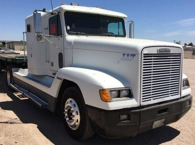 1995 Freightliner FLD | Apple Towing Co