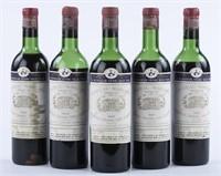 Collectors Series: Wine & Spirits September 12, 2018
