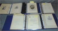 Historical, Military, Rare Books, Autographs, Posters.
