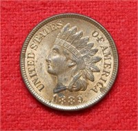 Weekly Coins & Currency Auction 8-31-18