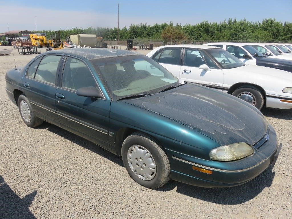 1998 chevy lumina bidcal inc live online auctions 1998 chevy lumina bidcal inc live