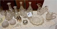 Dave Lyman Auction Part 1 of 2
