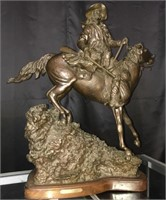 Amazing Bronze Sculptures and More Gallery Sale!