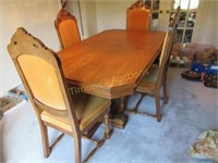 Downsizing Auction in Ancaster