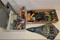 HUGE Toy & Collectibles Auction!