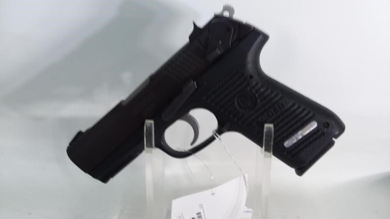 Ruger P95 9mm Pistol | Baer Auctioneers - Realty, LLC