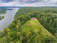 Watts Bar Lake Home Auction