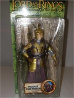 Comics, Toys, Magic the Gathering, Collectibles Auction