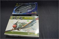 COLLECTIBLES- DIE CAST AIRPLANES, MODEL PLANES & MORE (#386)