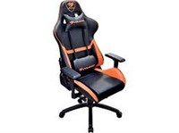 ARMOR COUGAR GAMING CHAIR (NOT ASSEMBLED)