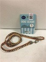 BLUEBERRY DOG LEASH SMALL