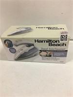 HAMILTON BEACH IRON/STEAMER