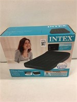 INTEX AIRBED TWIN