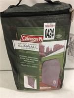 COLEMAN SUNWAL ACCESSORY