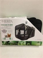 SHERPA PET CARRIER MEDIUM