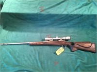 Winchester Model 70 Stainless 7mm Mag   Mike Peterson Auctions