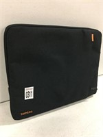 TOMTOO LAPTOP CASE