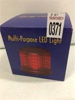 MULTI PURPOSE LED LIGHT