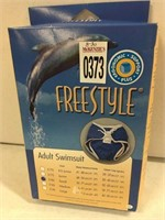 FREESTYLE ADULT SWIMSUIT SMALL