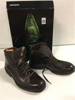MAGNANNI BOOTS SZ 8.5 (USED)