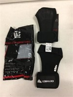 WEIGHT LIFTING GLOVES SMALL