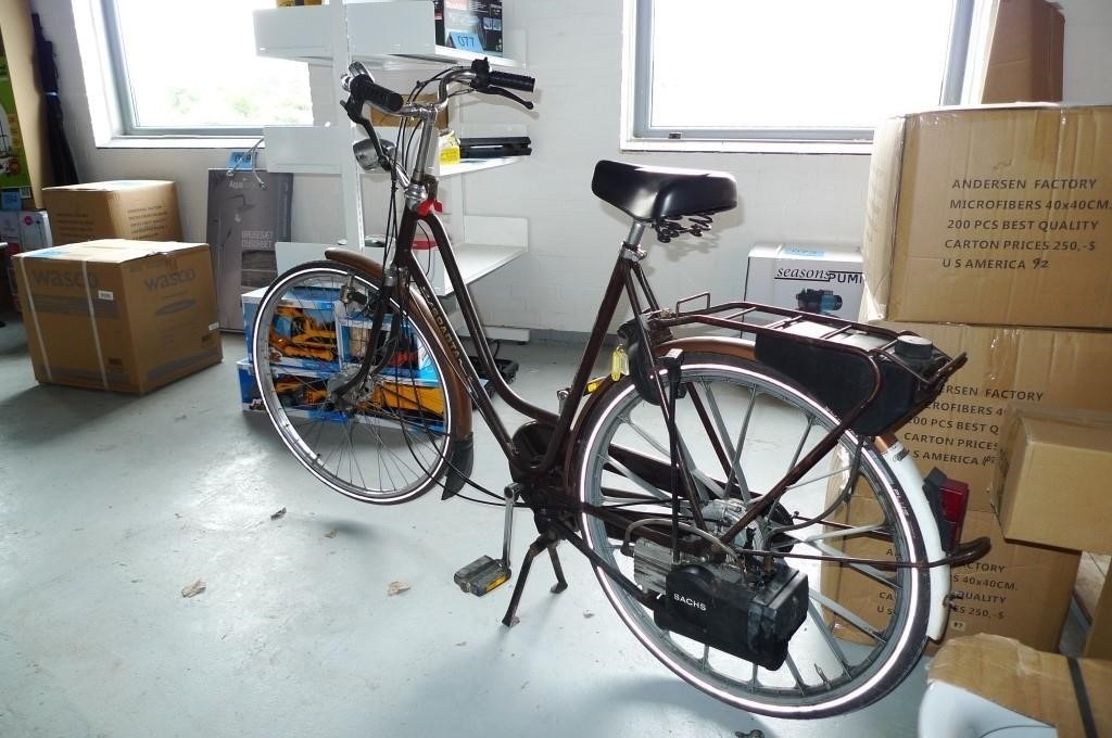 Cykel dating service