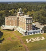 Historic Cavalier Hotel