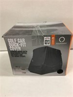 "GOLF CAR QUICK-FIT COVER 60"" ROOFS"