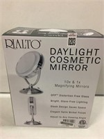 RIALTO DAYLIGHT COSMETIC MIRROR