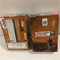 BUILDERS PROTEIN 2BOX