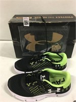 UNDER ARMOUR SHOES SIZE-7.5
