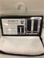 """DARCY ROD POCKET PANEL  SIZE 52"""" X 63"""""""