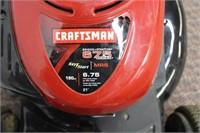 Craftsman key start 190cc, Briggs & Stratton