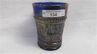 Sept 7th Dallas Dick CArnival Glass Auction