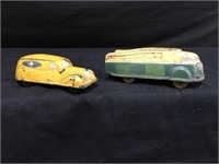 Antiques, Vintage Toys, Rolan Johnson Prints, and More!