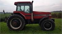 Kaiser Farm Equipment Auction